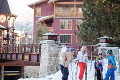 2017/18 Early Lift & Lodging Package