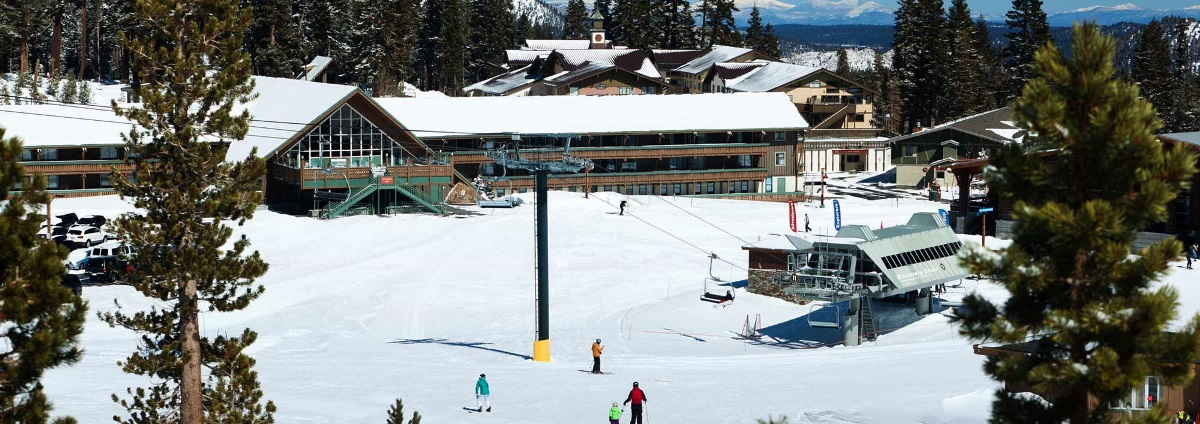 Mammoth Mountain Dog Friendly Lodging